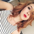 I'm loving the Kat Von D Everlasting Liquid Lipstick