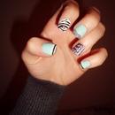 New Nail Creation!