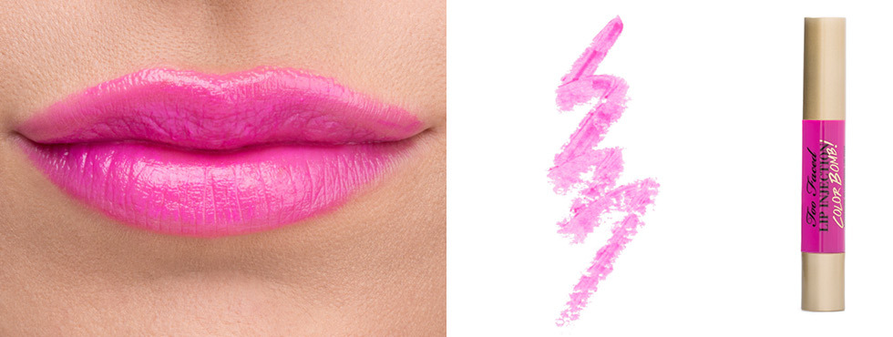 Soft and Sweet: The Lilac Lipstick Review | Beautylish