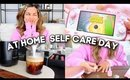 At Home Self-Care Day | My Pamper Routine 2020