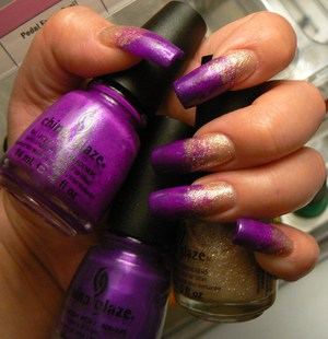 STELLAR -CHINA GLAZE 