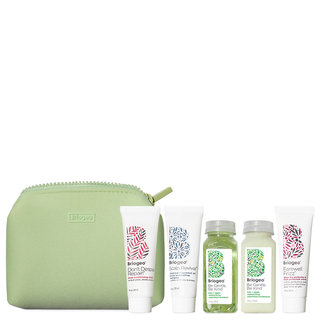 Briogeo Besties Clean Hair Discovery Kit