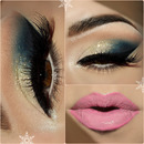 Cat eye for winter
