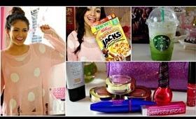 January Favorites 2013!!!
