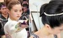 DoA Japanese Ninja Princess Katsume Hair Tutorial