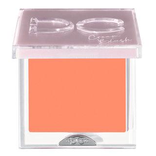 Silk Tone Cream Blush Warm Peach