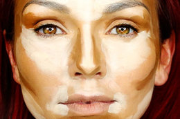 How To Contour Like A Contouring Artist