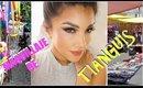 Maquillaje con productos de  TIANGUIS / Street Market  makeup  | auroramakeup
