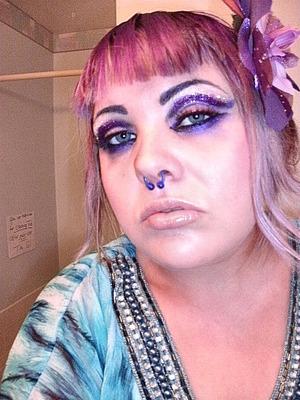 misscheivous makeup