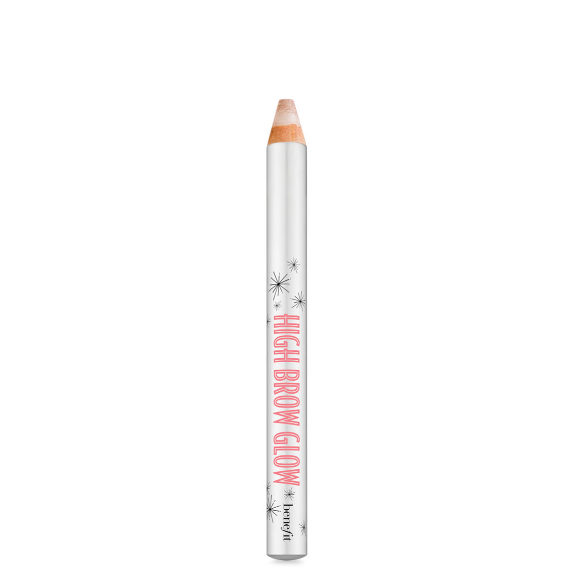 Benefit Cosmetics High Brow Glow Brow Highlighter alternative view 1 - product swatch.