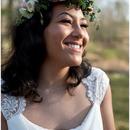 Natural Spring Bride