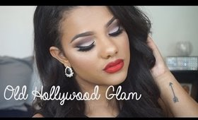 Old Hollywood Glam | bnhmua