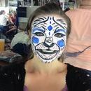 Kabuki Tiger