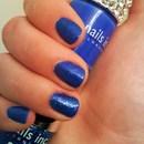 Nails Inc!