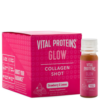 Vital Proteins Collagen Shots - Glow