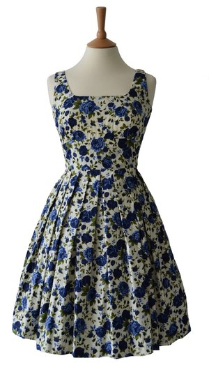 another loverly dress