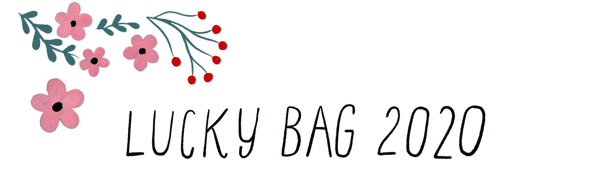 Beautylish Lucky Bag 2020