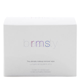 rms beauty The Ultimate Makeup Remover Wipe