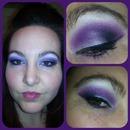 Holiday purple!