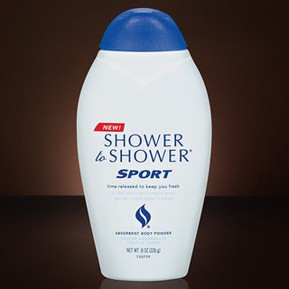Ambi Shower to Shower Sport