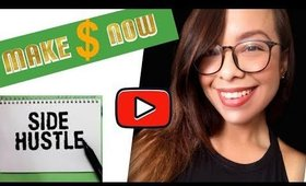 11 Sweet Side Hustles that WILL Earn You $$$