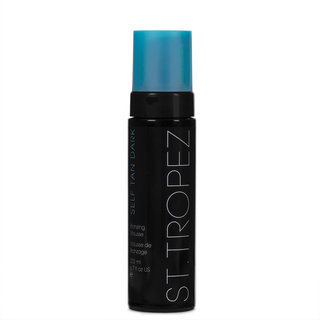 St. Tropez Self Tan Dark Bronzing Mousse