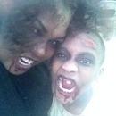 Vamp Zombie Love