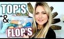 xxl AUFGEBRAUCHT | Beauty Tops und Flops der letzten 5 Monate!