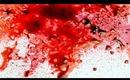 FX MAKEUP SERIES: Fake Blood Recipe