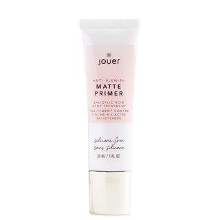 Anti-Blemish Matte Primer Salicylic Acid Acne Treatment