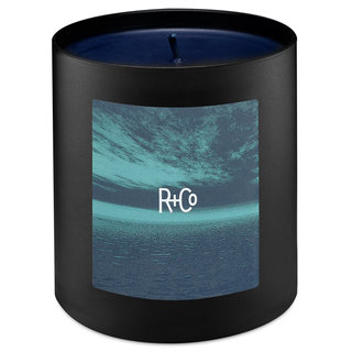 Dark Waves Candle