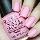 OPI Pinking of You