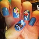 Up nails