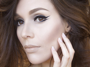 DOBLE WINGED LINER 