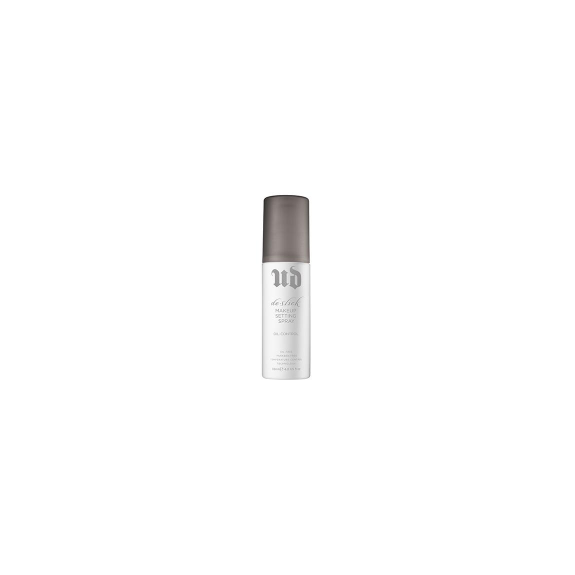 d5bbf96a244d Urban Decay De-Slick Oil-Control Makeup Setting Spray