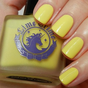 http://www.letthemhavepolish.com/2013/09/31dc2013-day-3-yellow-nails-in-lime.html