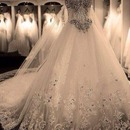 Prettiest wedding dress
