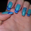 my pretty nails