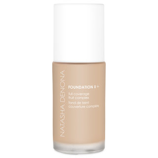 Foundation X+ Full Coverage Fruit Complex 40N