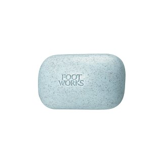 Avon Foot Works Exfoliating Bar Soap