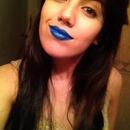 Occ RX lip tar 💙💙