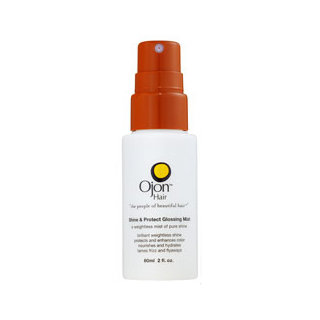 Ojon Shine & Protect Glossing Mist