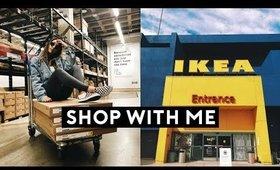 IKEA SHOP WITH ME 2020