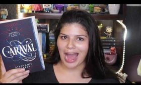 Small Book Haul & so many of them are so exciting | Marya Zamora