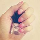 Dip dye nail