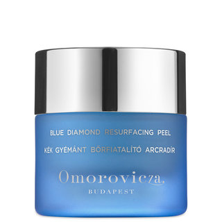 Omorovicza Blue Diamond Resurfacing Peel