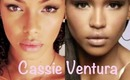 Cassie Ventura Makeup Tutorial