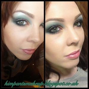 Follow @kimpants on Instagram or visit my blog http://kimpantsmakeup.blogspot.co.uk