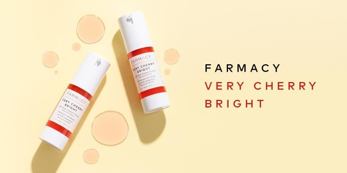 Shop Farmacy's Very Cherry Bright on Beautylish.com