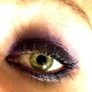Smoky violet